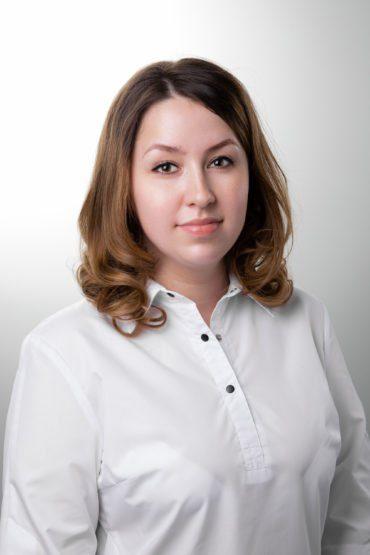 Алексеева Анна Сергеевна