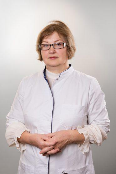 Анкина Мария Васильевна