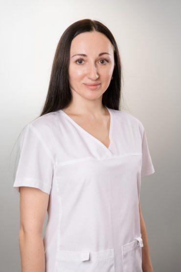 Боева Елена Викторовна