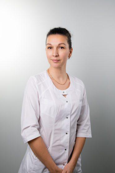 Демидова Ольга Александровна