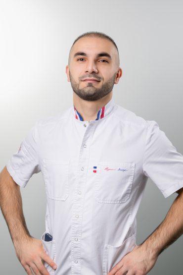 Гаджиалиев Фейтулла Магирович