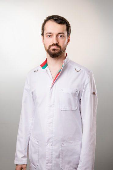 Гасанов Марат Русланович