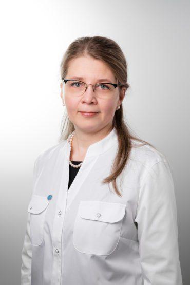 Горбенко Екатерина Викторовна