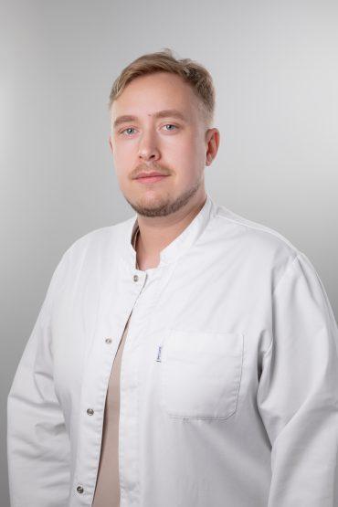 Петров Никита Андреевич