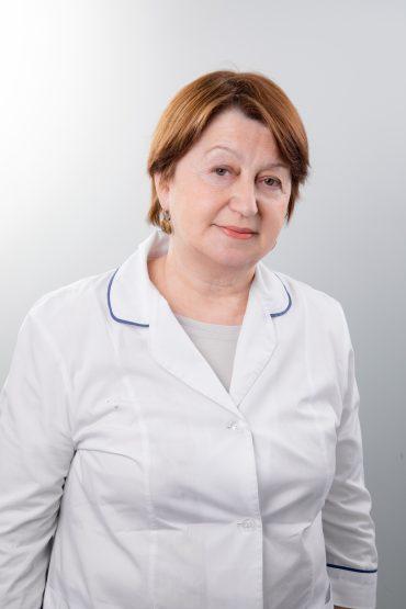 Муравицкая Нина Ивановна
