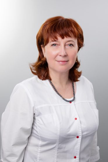 Востренкова Марина Викторовна