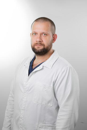 Стекольников Константин Олегович