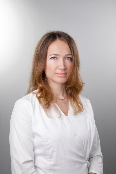 Ледвина Наталья Владимировна