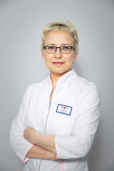 Ахунова Наиля Рашитовна