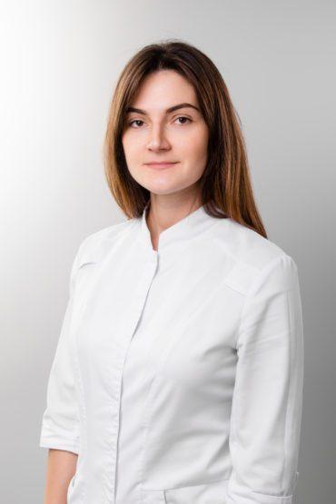 Климова Анна Алексеевна
