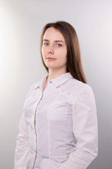 Мацакова Татьяна Николаевна