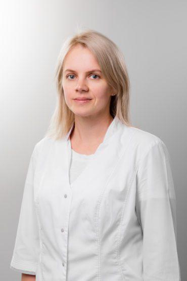 Максимова Ванда Алексеевна