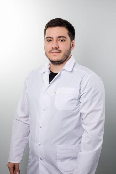 Маликов Шамиль Алиевич