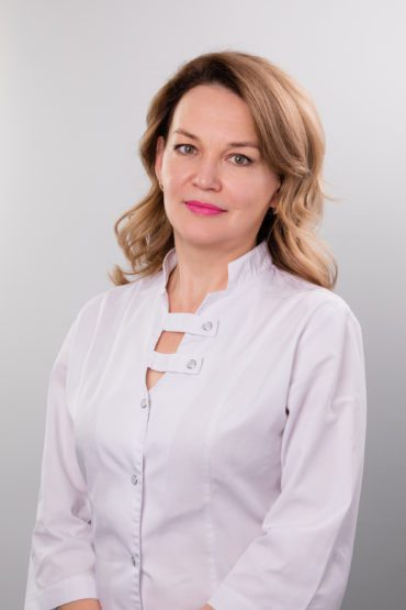 Метляева Татьяна Владимировна