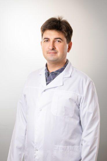 Муниф Хальдун Ахмадович
