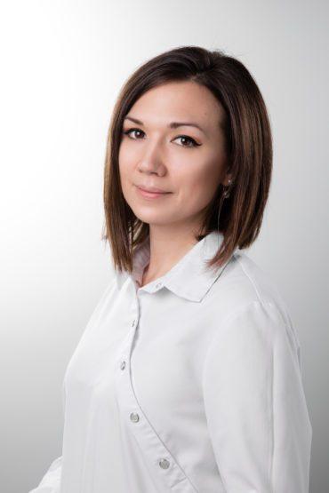 Муравка Виктория Михайловна