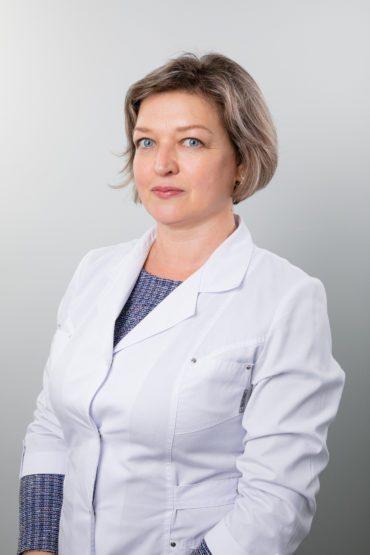 Нестерова Людмила Викторовна