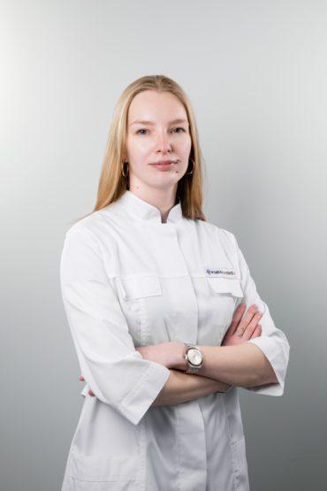 Никитина Наталья Андреевна