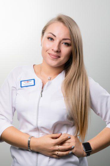 Орищенко Мария Витальевна