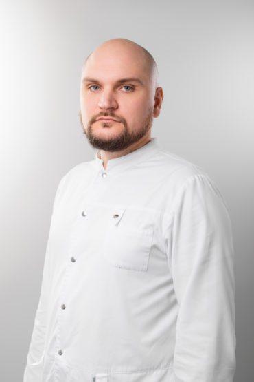 Рыжов Александр Викторович