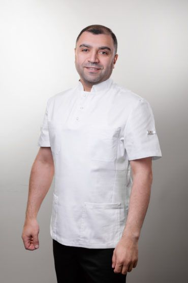 Сархадов Назир Шихмирзаевич