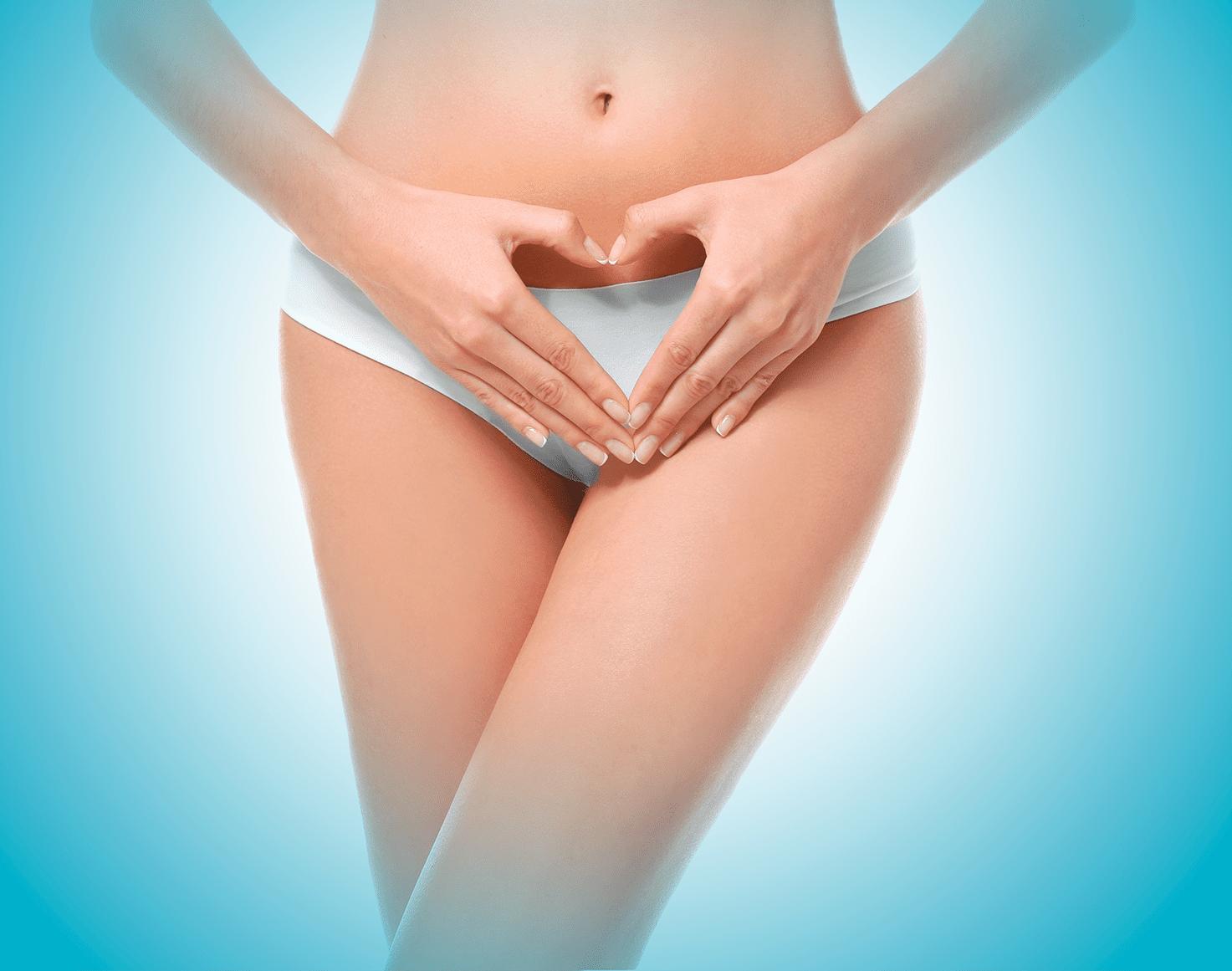 Женское здоровье и репродукция