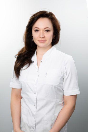Сухинина Наталья Леонидовна