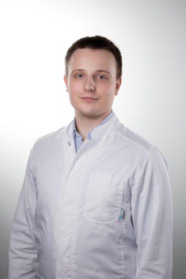 Вишневский Ян Вадимович