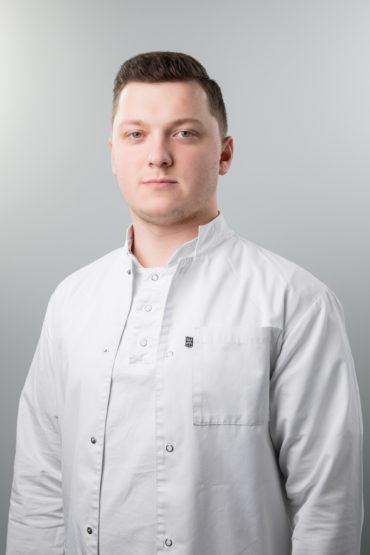 Юрченко Максим Витальевич