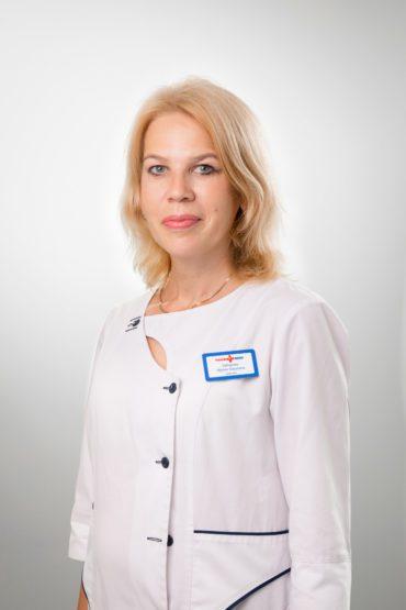 Зубарева Ирина Юрьевна