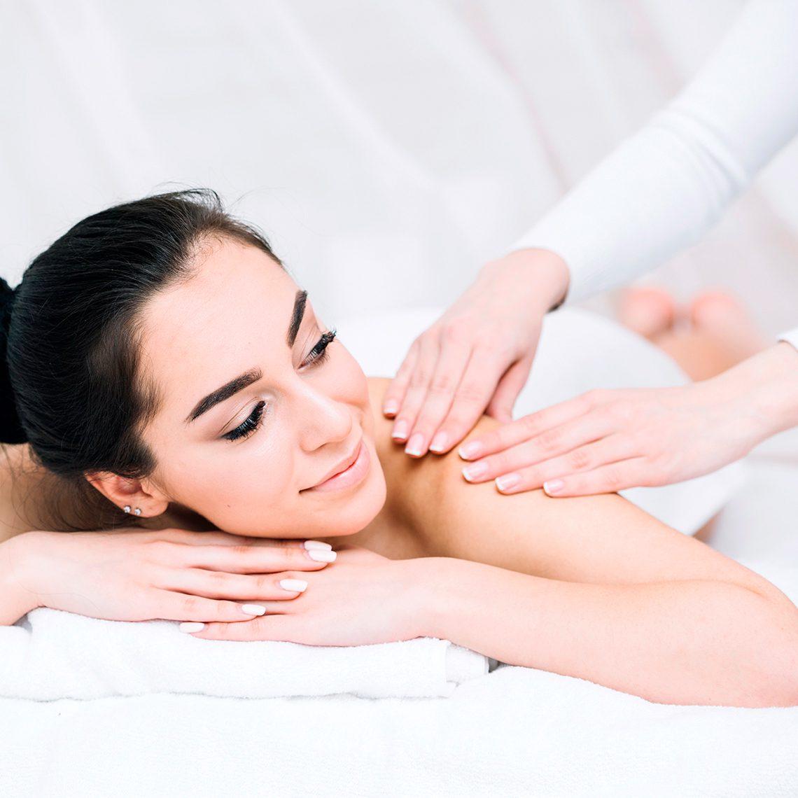 Бесплатный ознакомительный массаж