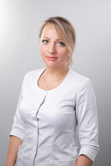 Никифорова Ольга Ивановна