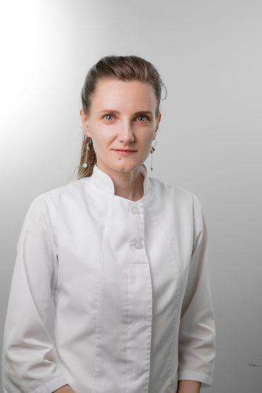 Сасина Вероника Анатольевна