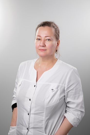 Гранавцева Зоя Валерьевна