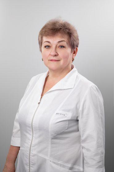 Микерова Елена Николаевна