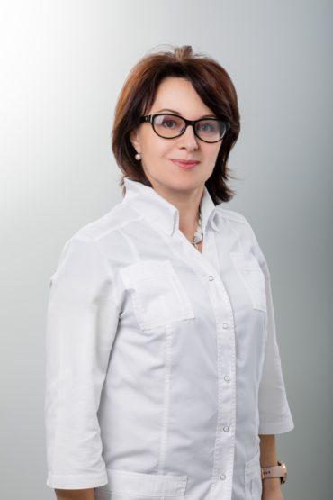 Мазуркевич Светлана Юрьевна