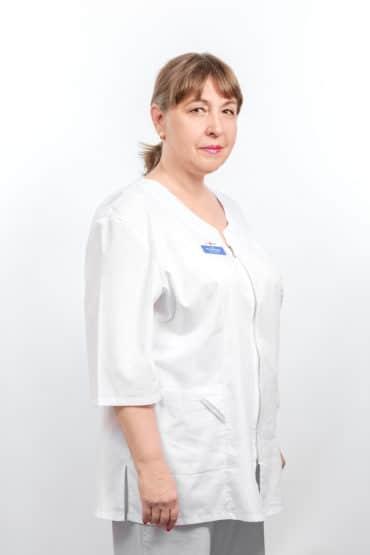 Тылту Ольга Владимировна
