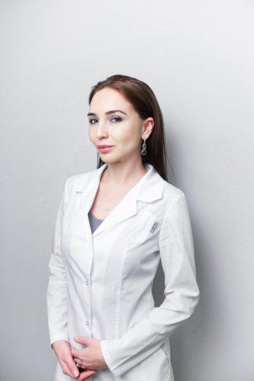 Каюмова Диана Флюровна