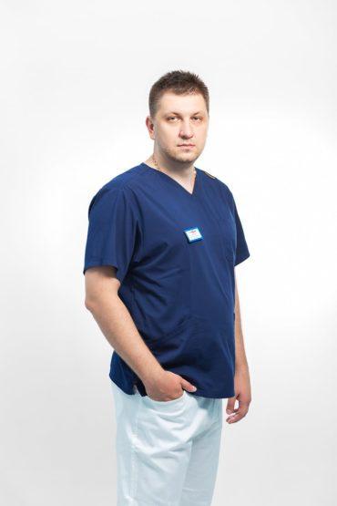 Лисовский Станислав Николаевич