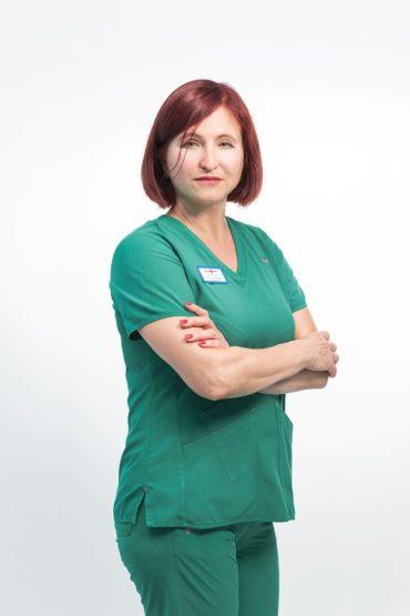 Минибаева Марина Юрьевна