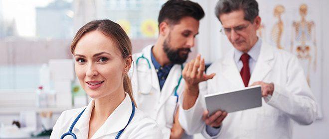 5 причин лечиться в частной клинике, а не в государственной больнице