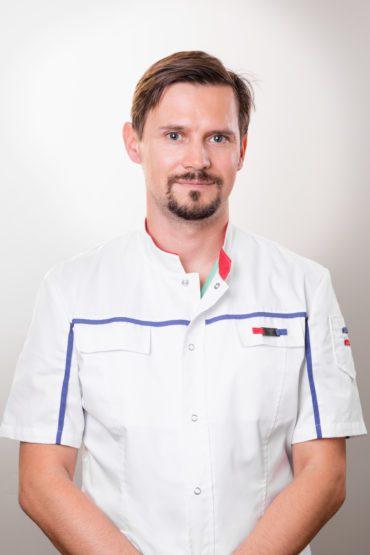 Раскин Владимир Вячеславович
