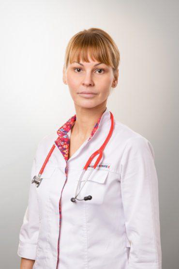 Тюжина Наталья Петровна